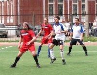 футбол подмосковья