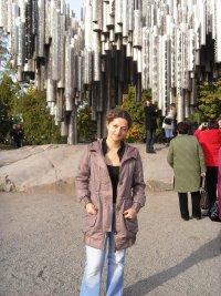 Анжела Хачатурян, 2 марта , Санкт-Петербург, id14791282
