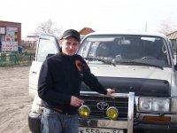 Коля Степанов, Новосибирск, id20400170