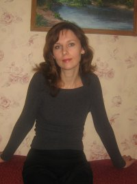 Лариса Нефедова, 22 февраля 1990, Саратов, id31394332
