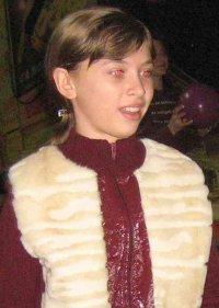 Виктория Орехова, 6 сентября 1988, Харьков, id6712975