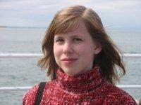 Анастасия Афанасьева (Ашмарина), 25 ноября 1985, Екатеринбург, id7115953